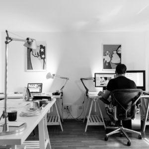 Büros ausstatten: Die richtige Einrichtung für ein agiles Unternehmen (Gastartikel)