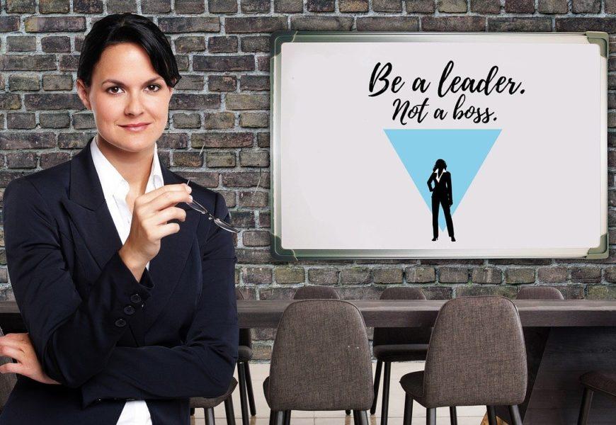 Hilfe! Ich fühle mich als Führungskraft überflüssig! #Selbstorganisation