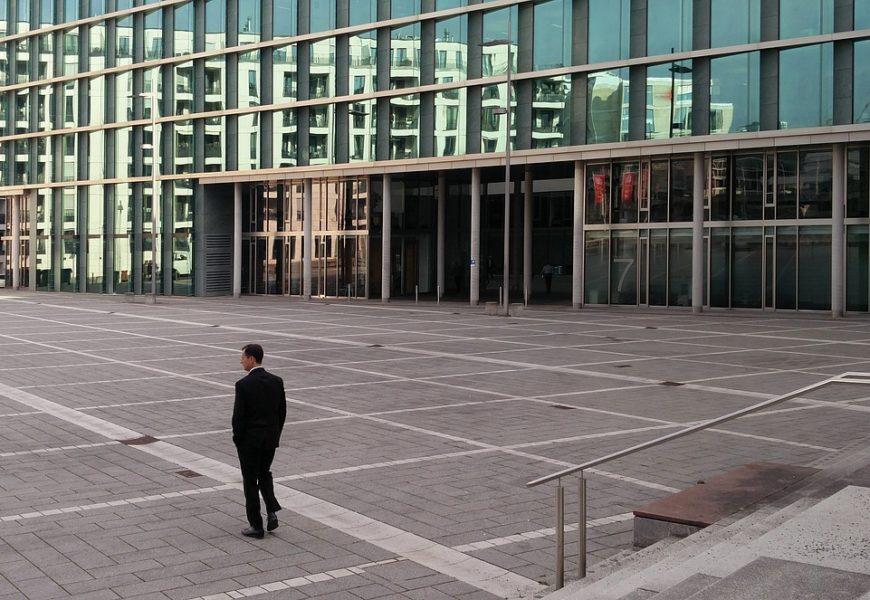 Lonely at the Top: Warum Top-Manager einsam sind